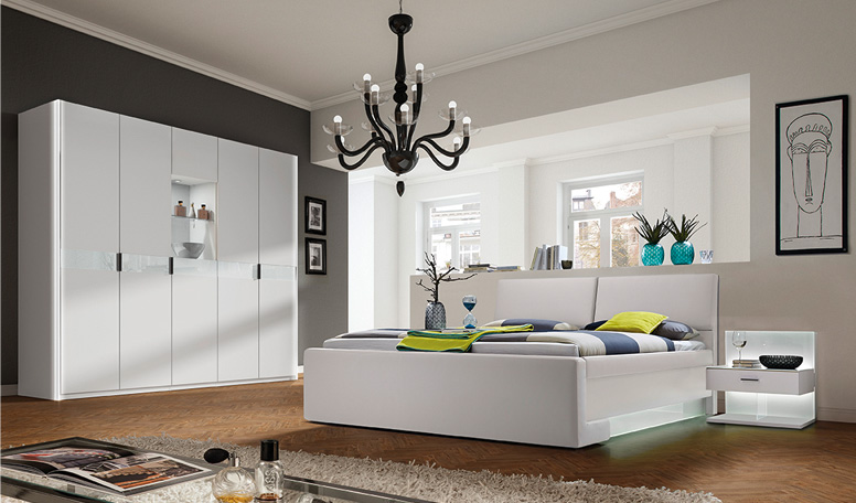 leonardo living schlafzimmer – raiseyourglass, Schlafzimmer ideen