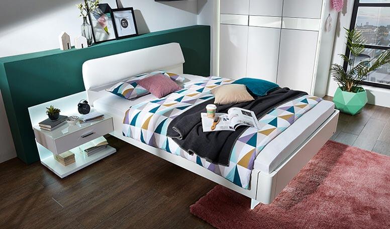 LEONARDO living - Schlafen/ Raumteiler - Kollektion | LEONARDO